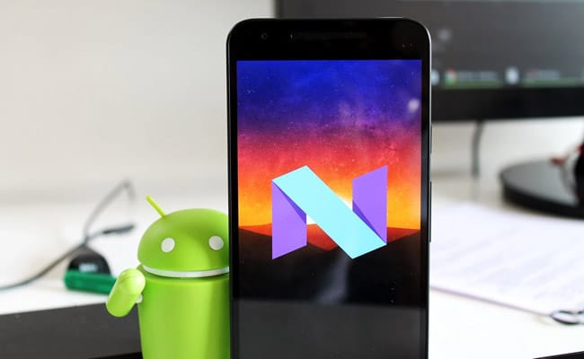 A Look at Android 7.1 Nougat: Pixel Features and Release Dates
