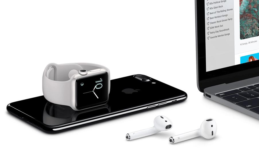 Apple Delays AirPods Headphone Launch