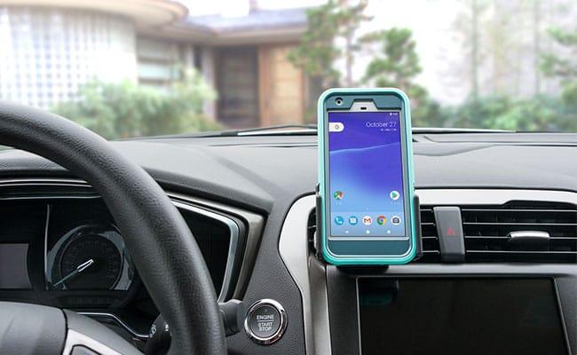 Google Pixel Universal Car Phone Holders