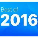 Top 10 App Store Apps of 2016