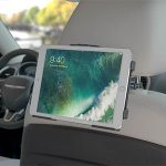 Chrysler 300 Headrest Mounts for the iPad Pro 9.7