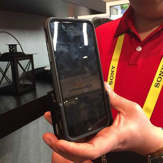 X-Doria Phone Cases
