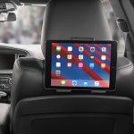 Dodge Charger Official Licensed MOPAR Headrest Mounts