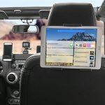 Jeep Wrangler Official Licensed MOPAR Headrest Mounts