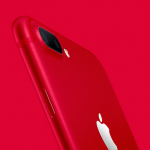 Apple Announces iPhone 7 (PRODUCT)RED Special Edition