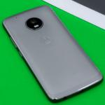 Motorola Moto G5 Plus Phone Holders