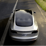 An Inside Look at the Tesla Model 3