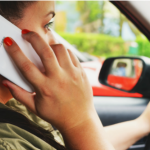 [Infographic] The Dangers of Distracted Driving