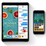 Apple Releases iOS 11 Upgraded Features for iPhone and iPad