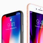 Apple Launches iPhone X, iPhone 8, iPhone 8 Plus
