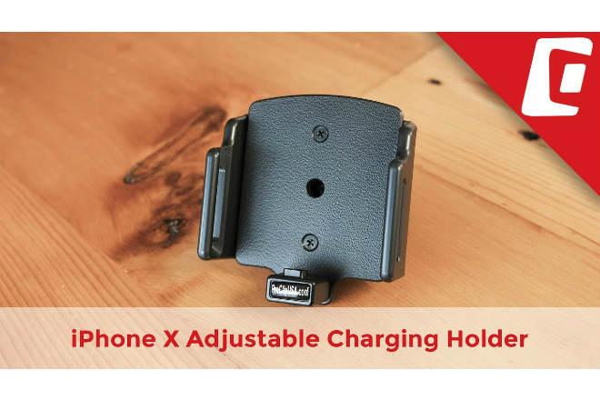 Charging Phone Holder
