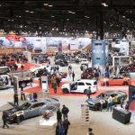 ProClip Review: 2018 Chicago Auto Show