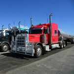 Maintaining Your Trucking Fleet with ELDs