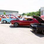 Inaugural ProClip USA Car Show a Big Hit