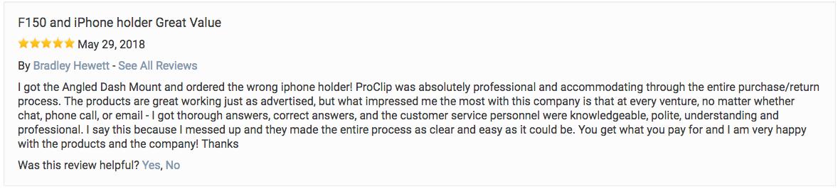 proclip review