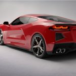 Mid-Engine Corvette 2020 Release News