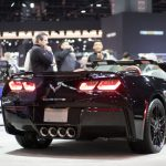 The 2020 Detroit Auto Show Has Moved to June