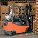 Best Forklift Models For the Modern Warehouse