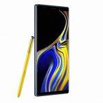 Samsung Unveils Galaxy Note 9 at Annual Unpacked Event in NYC