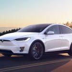 2018 Current Tesla Model Lineup