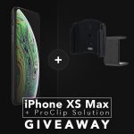 Enter to Win an iPhone XS Max from ProClip USA