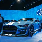 The 5 Biggest Announcements at the Detroit Auto Show