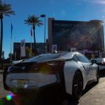 CES 2019 Highlights: A Turbocharged Auto Show