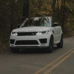 Exhaust Notes: Reviewing the Range Rover Sport