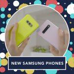 Samsung Galaxy Fold Revealed – ProClip Roundup Recap