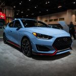 Manual Transmission Isn't Dead (Yet) – 2019 Chicago Auto Show Recap