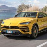 Are Performance SUVs Overtaking Performance Cars?