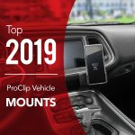 Top 2019 ProClip Car Mounts and Featured Sponsor Vehicle