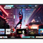 Apple Announces Original TV Streaming Service and More