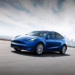 Introducing the All-New Tesla Model Y