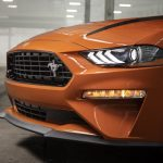 Ford Mustang EcoBoost Getting More Powerful Engine