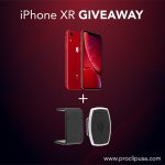 Enter to Win an iPhone XR from ProClip USA