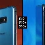 The S10e Could Be the Best Phone This Year