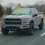 Exhaust Notes: Reviewing a 2018 Ford F-150 Raptor