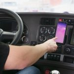 Boost Driver Efficiency with ELD Mounts for Samsung Galaxy Smartphones