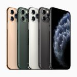 Apple Announces Brand New iPhone 11 Lineup