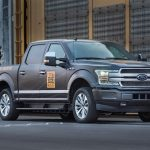 The Latest Rumors on the All-Electric F-150
