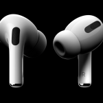 Apple Quietly Announces All New AirPods Pro