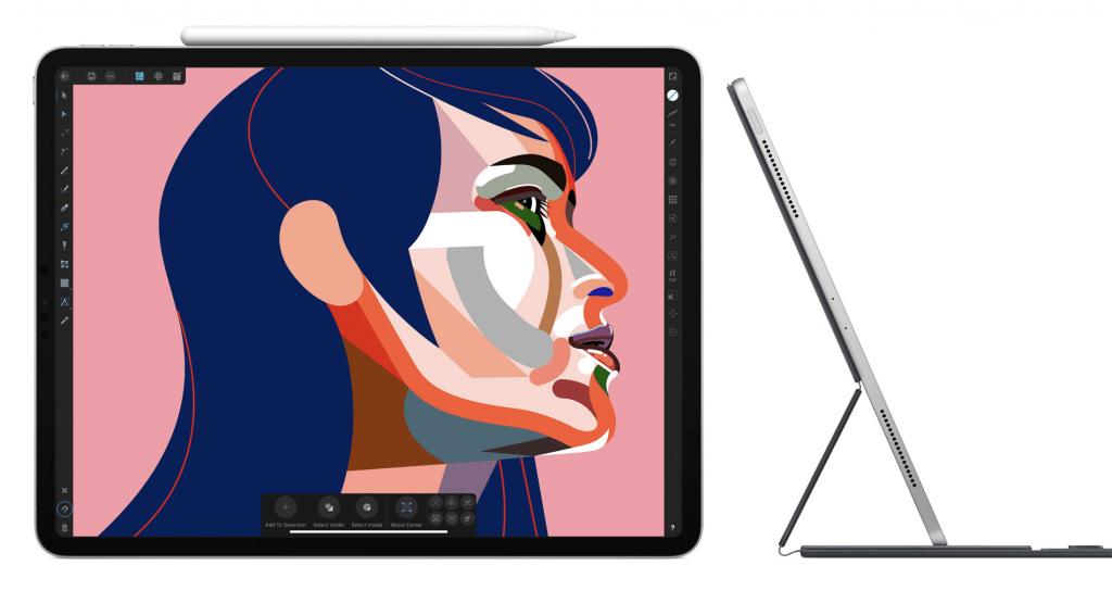 Apple iPad Pro Keyboard