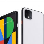 Introducing the Google Pixel 4