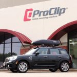 The Perfect Road Trip Car – Stretch's Mini Countryman ALL4 #ItFitsMe